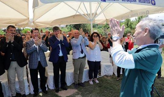 Antalya'da 24 bin hasta var