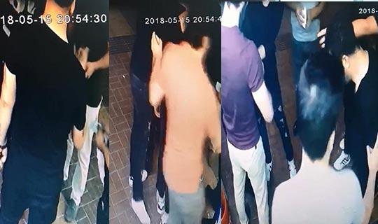 Antalya'da suçüctü yakalandılar