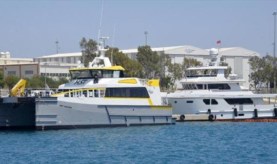Antalya ekonomisine büyük katkı