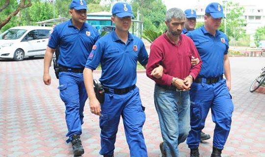 Gözaltına alınan sürücü tutuklandı