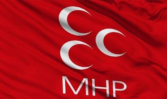 MHP'de aday adayları belli oldu