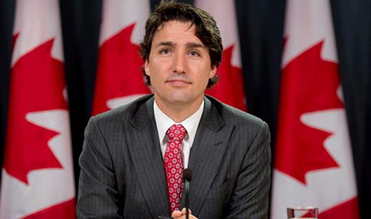 Trudeau'dan ramazan mesajı
