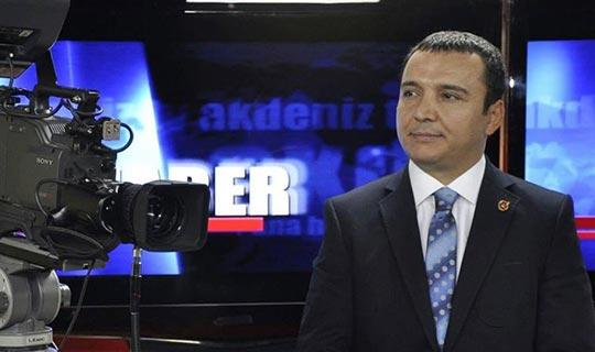 Gazeteci İdris Taş, BYEGM Basın Kartları Komisyon Üyeliği'ne seçildi.