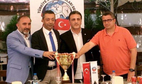 Aytemiz Alanyaspor, Ankaragücü ile eşleşti
