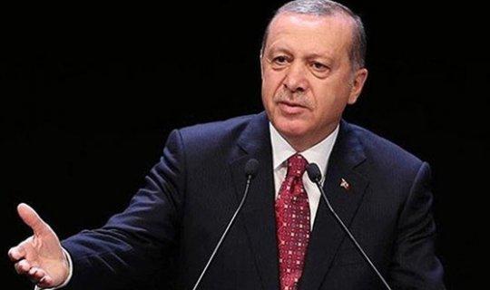 "Cumhurbaşkanı Erdoğan: ""Zambiya'yla farklı alanlarda 12 anlaşma imzalayacağız"""