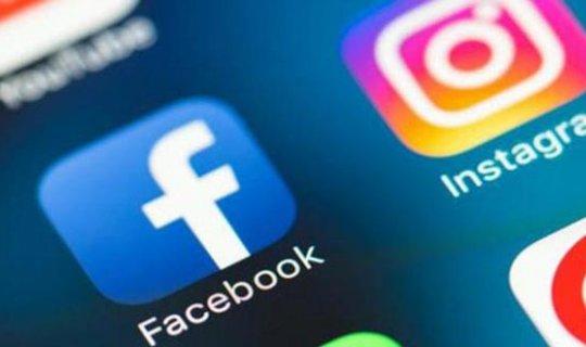 Instagram'da hesaplar kapatılıyor