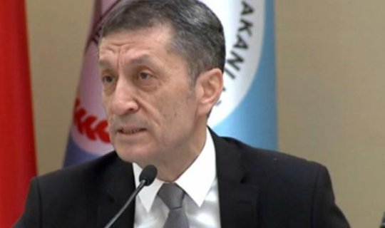 MEB Bakanı Selçuk'tan öğretmen atama açıklaması