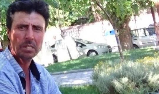 Antalya'da üzerine taş düşen işçi hayatını kaybetti