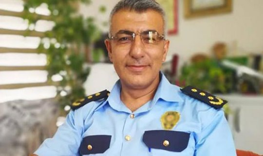 Antalya Emniyet Müdürlüğü sürücüleri uyardı