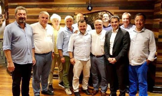 Antalyaspor'a Antalyalı turizmciler destek çıkıyor