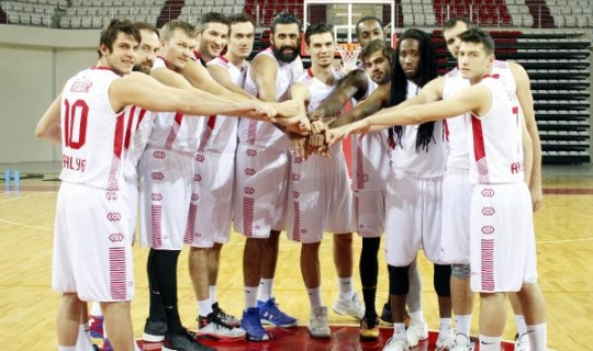 Antalyaspor ligten çekilme kararı aldı