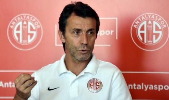 Antalyaspor Mossoro ile anlaşma aşamasında