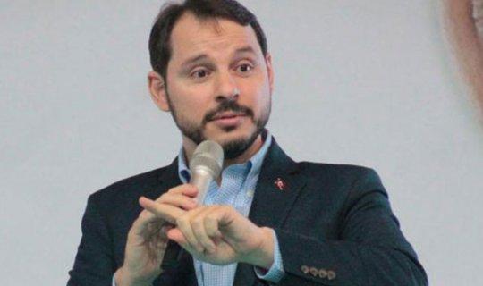Bakan Albayrak, yabancı yatırımcılarla görüşecek