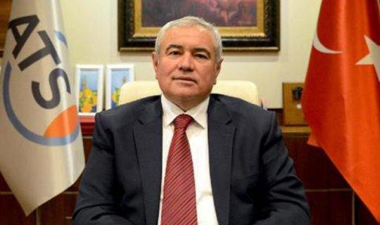 Başkan Çetin'den döviz artışına tepki