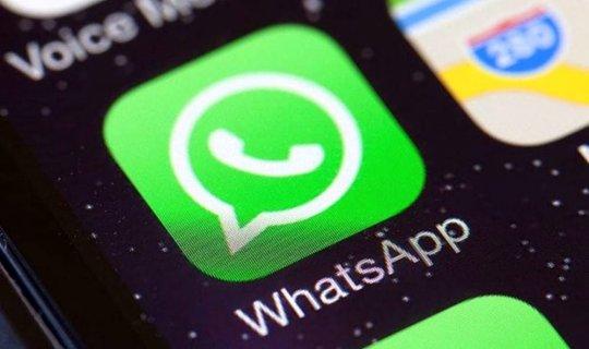 Bilgisayardan Whatsapp kullananlara sürpriz