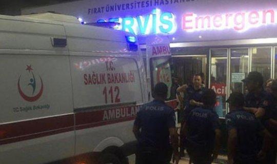 CHP'li vekil hastaneye kaldırıldı