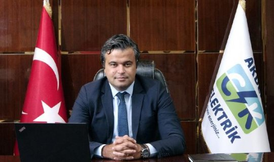CK Enerji Akdeniz Elektrik Genel Müdürü'nden müşterilerine çağrı