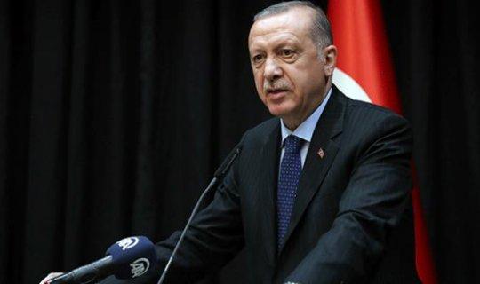 Cumhurbaşkanı Erdoğan eylem planını açıklıyor!