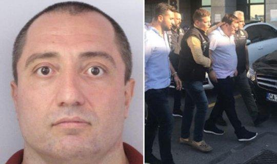 İnterpol'ün Kırmızı Bülten'le aradığı kişi Türkiye'de yakalandı