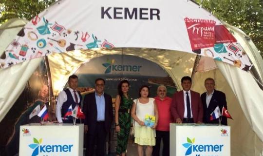 Kemer'in Rusya'dan beklentisi büyük