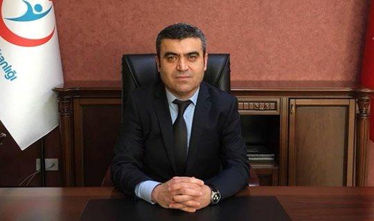 Kepez Devlet Hastanesi hizmetlerine ivme kazanarak devam ediyor