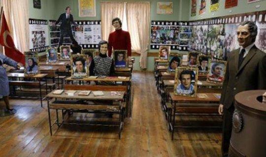 Kepez'e 'Hababam Müzesi' açılacak