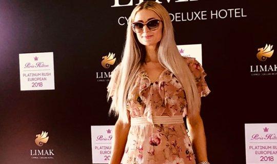 Paris Hilton'dan, Adriana Lima yorumu