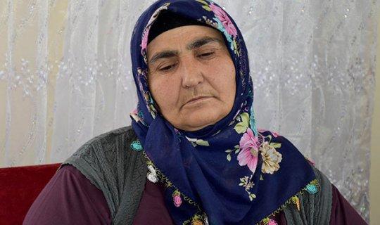 Şehit düşen Nurcan'ın annesi konuştu
