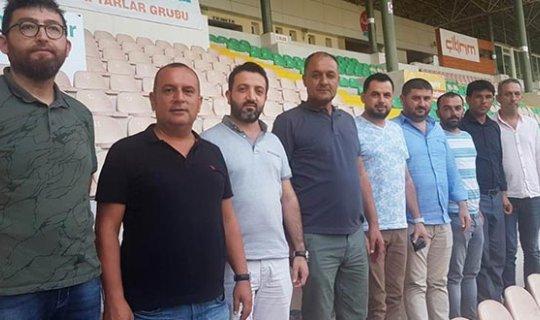 Alanyaspor'un stadyumunda iyileştirmeler yapılacak