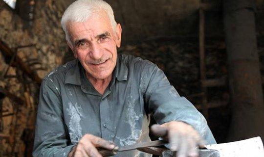 Antalya'da 51 yıldır yaptığı mesleğe çırak bulamadı