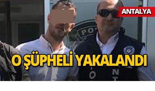 Antalya'da 'kız meselesi' kavgası kanlı bitti