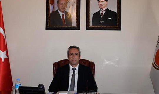 Antalya Valiliği'nde önemli toplantı