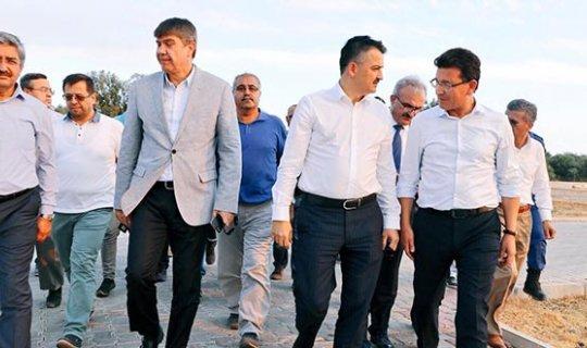 Antalyalı Milletvekili Uslu'dan Kumluca'daki yangınla ilgili önemli açıklama
