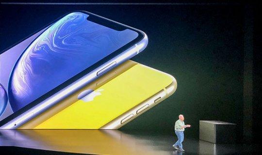 Apple yeni modellerini tanıttı