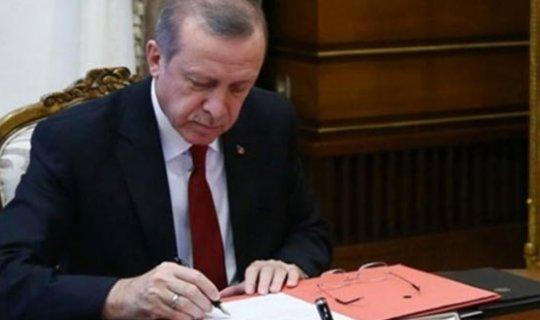 Cumhurbaşkanı Erdoğan ABD basınına yazdı