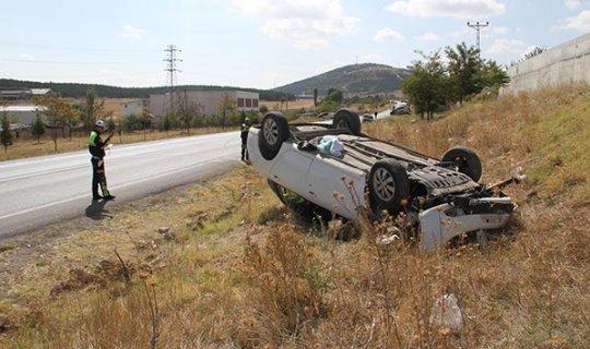 Korkunç kaza : Yaralılar var