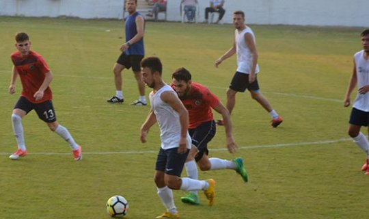 Manavgat Belediyespor sezonun ilk maçını Kuşadasıspor'la yapacak