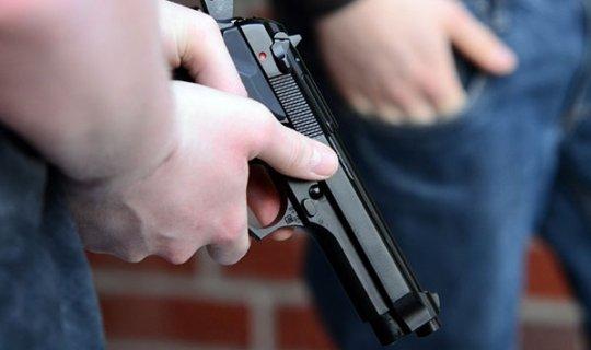 Silahlı saldırı, 3 ölü