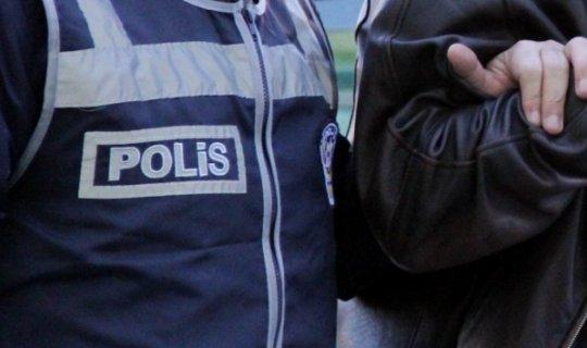 Yunan sınırında yakalandı, terörist başının akrabası çıktı