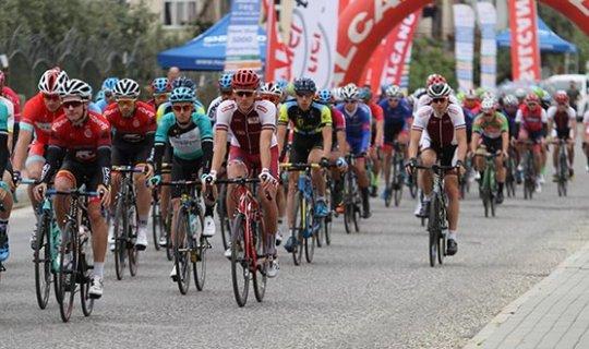 1. Alanya Uluslararası Bisiklet Festivali başlıyor