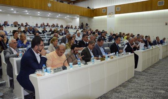 AK Parti'li isimden Kocaoğlu'na ilginç öneri