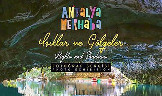 Antalya bu sefer Agora'da merhaba diyecek