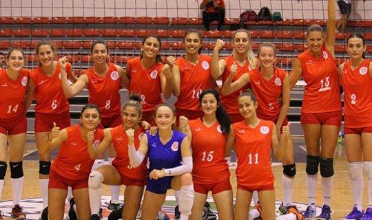 Antalya derbisi Antalyaspor'un