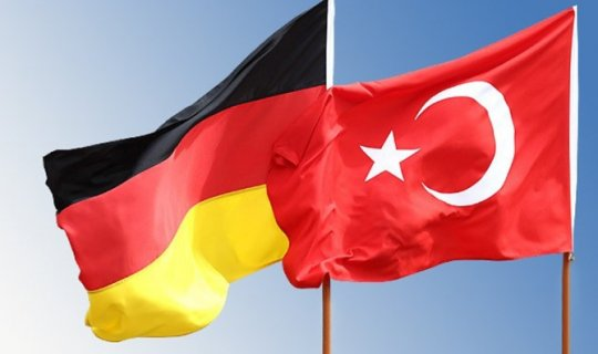 Antalya'da Türk-Alman sempozyumu düzenlenecek