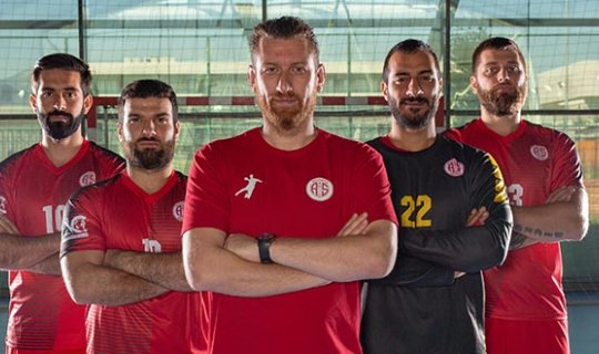 Antalyaspor Hentbol Takımı, Beşiktaş ile karşılaşacak
