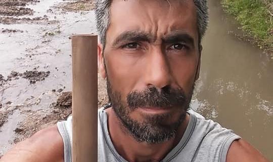Gece balkondan düşen baba hayatını kaybetti