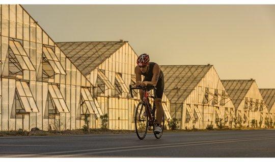 Ironman Türkiye etabı bugün başladı