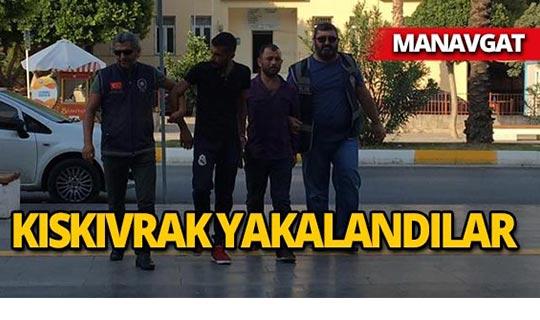 Manavgat'ta 9 gün sonra bulunmuştu, şüpheliler yakalandı!