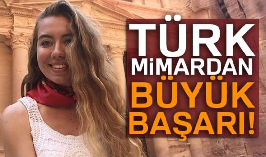 Mars yolcusu ilk Türk