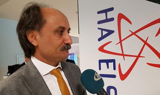 Prof. Dr. Alkan: Siber güvenlik yerli ve milli olmalı